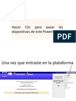 Plataforma Virtual DAMus