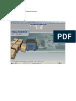 Manual Cadastro OS Itens Revisionais