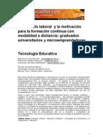 El Contexto Laboral y la Motivación.pdf
