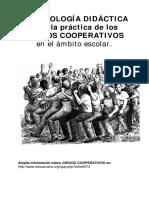 Bases teoricas y didacticas de los Juegos Cooperativos.pdf