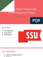 budgeting travel plan