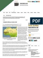 Bibliotecas Do Império Do Mali _ Instituto Portal Afro