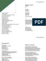 Otros Poemas