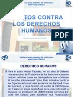 Delitos Contra Los Derechos Humanos