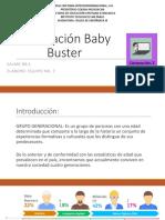 Generación Baby Buster