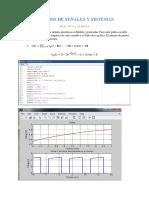 Analisis de Señales y Sistemas 2015