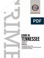 2017 Crime in Tennessee_Final