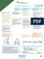 Ejercicios Generales Artrosis Incipiente