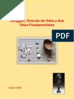 Diloggun, Oráculo de Osha y Sus Odus Fundamentales
