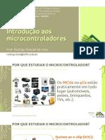 MICRO - Topic 1