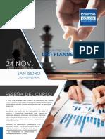 Last Planner System 201614
