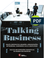 Talking Business DISAL Sample Pages