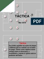 APUNTES DE TACTICA.ppt