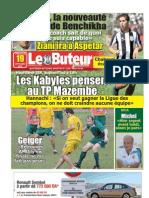 LE BUTEUR PDF du 19/09/2010