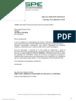 b. Oficio de Presentación_quipux