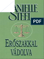 Danielle Steel - Erőszakkal Vádolva