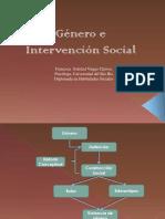 Presentacion Género e Intervencion Social