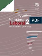 Panorama Laboral