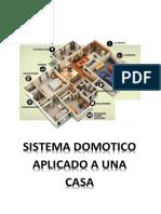 Casa Domotica Pic