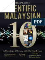 Scientific Malaysian