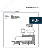 Instruction Manual and Part List MSD 90