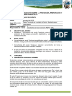 Informe Charla Incendios (1)
