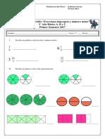 Guía fracciones 4