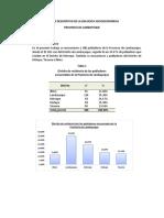 Ejemplo de Analisis Descriptivo
