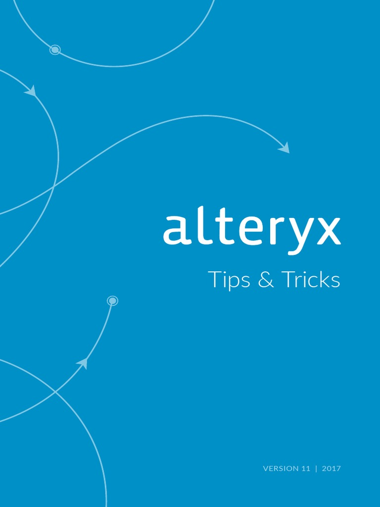 Tips Tricks 17 | Predictive Analytics | Analytics