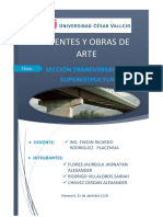 Informe de Puentes