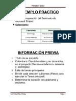 Practica 02 - project
