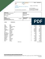 Aviaser factura 1555