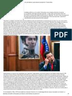 ¿de Qué Hablamos Cuando Hablamos de Populismo_ - Revista Anfibia