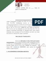 Inicial Trabalhista.doc