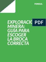 Fordia MineralExploration Guidetochoosingtherightcorebit ESP