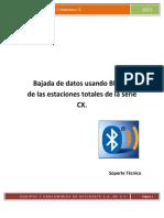 Transferencia de Datos Bt.