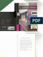 Drive Into Danger Libro Inglés