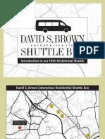 Lyon Heart/Dromoland Shuttle Guide