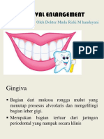 Riski Handayani (Ginggival Enlargment)