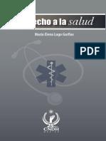 Derecho a La Salud Maria Elena Lugo Garfias