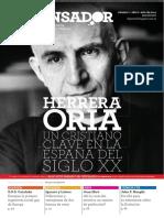 Revista El Pensador Nro 7 Diocesis Canaria !!!
