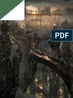 Yoridell - Documento Do Jogador 1.1