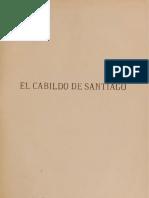 El Cabildo de Santiago