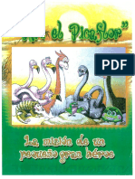 Ari El Picaflor