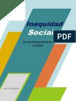 Inequidad Social