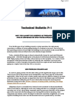 CorrView Piping Technical Bulletin P-01