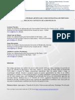 Utilização de Redes Neurais Artificiais Como Estratégia de Previsão de Preços No Contexto de Agronegocio