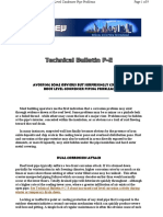 CorrView Piping Technical Bulletin P-02