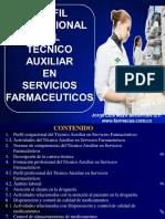 1. Tecnico Auxiliar en Servicios Farmaceuticos