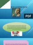 Analgésicos antipiréticos